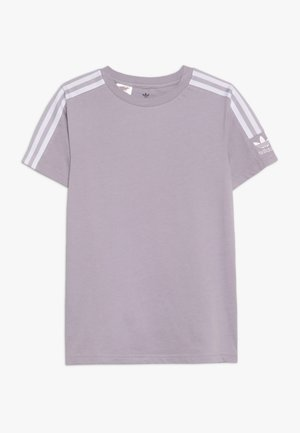 NEW ICON TEE - T-shirt print - sofvis/white