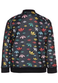 adidas Originals - Training jacket - black/multicolor - 1