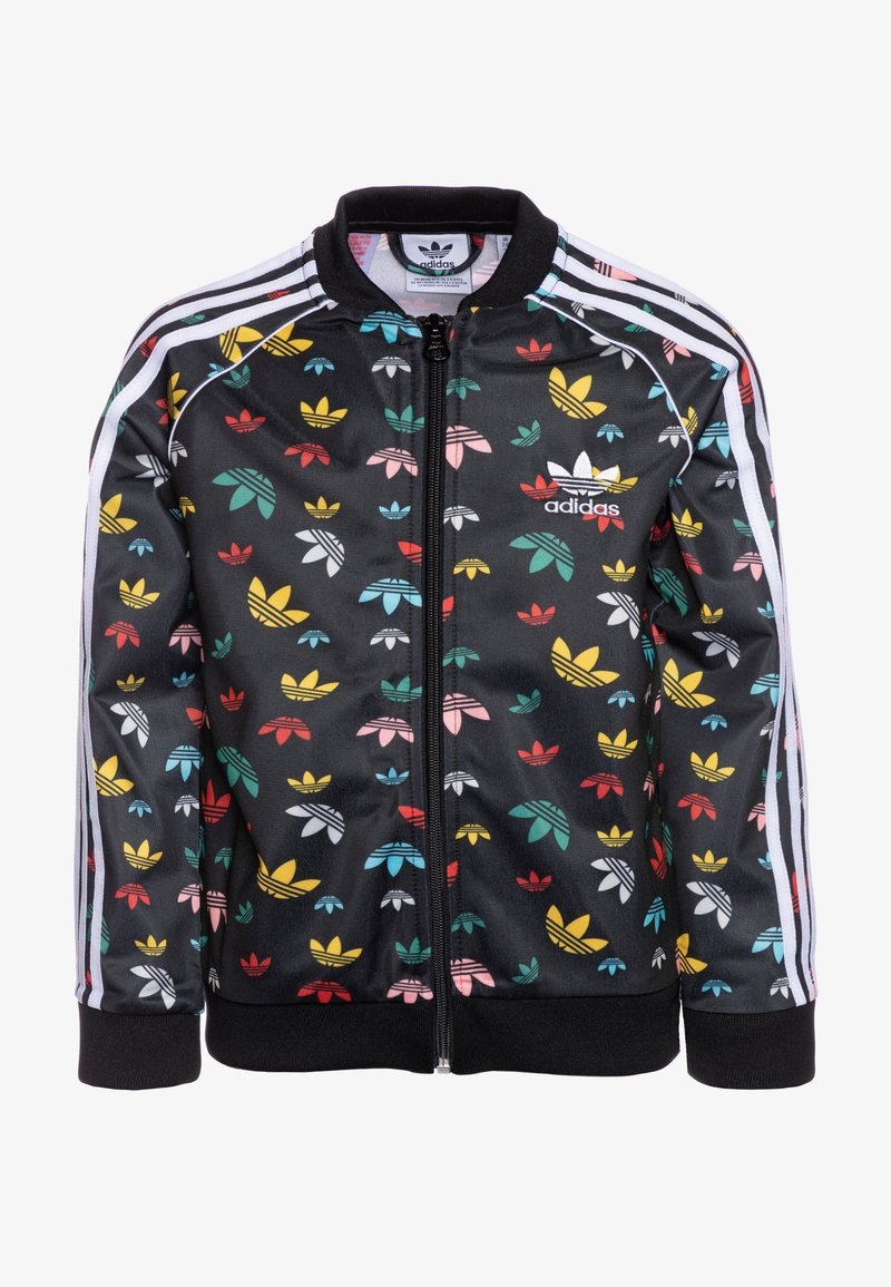 adidas Originals - Training jacket - black/multicolor