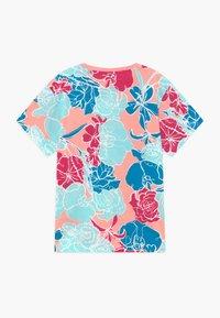 adidas Originals - TEE - T-shirt imprimé - pink - 1