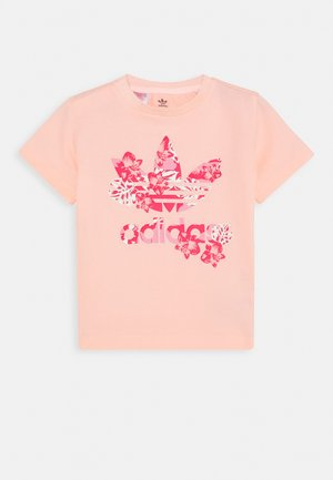 TREFOIL TEE - T-shirt print - light pink