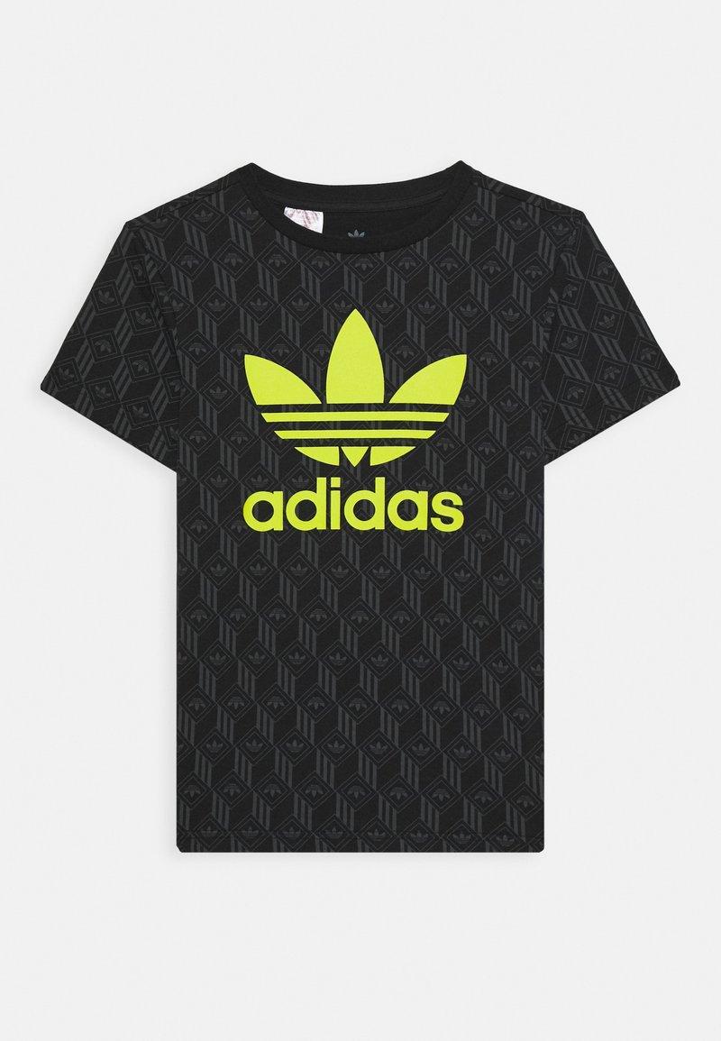 adidas Originals - TEE - Camiseta estampada - black