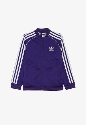 SUPERSTAR - Trainingsvest - purple/white