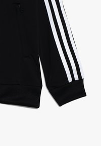 adidas Originals - SUPERSTAR - Sportovní bunda - black/white - 2