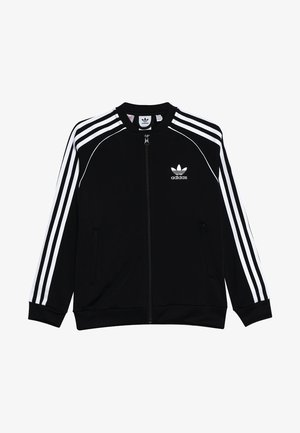 SUPERSTAR - Trainingsjacke - black/white