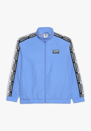 V OCAL TRACKTOP - Training jacket - real blue