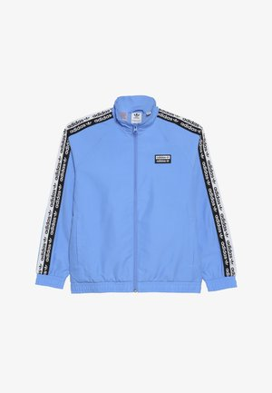 V OCAL TRACKTOP - Trainingsvest - real blue
