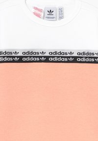 adidas Originals - CREW - Sweatshirt - pink/white - 3