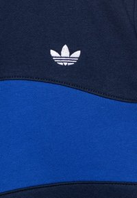 adidas Originals - BANDRIX CREW - Sweatshirt - night indigo/royal blue/white - 2