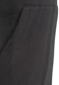 adidas Originals - OUTLINE HOODIE - Hoodie - black - 4