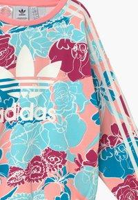 adidas Originals - CREW - Felpa - pink - 3