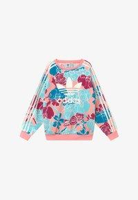 adidas Originals - CREW - Felpa - pink - 2