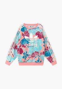 adidas Originals - CREW - Felpa - pink - 0
