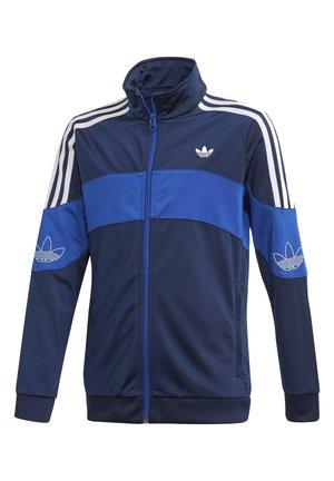 BANDRIX TRACK TOP - Light jacket - blue