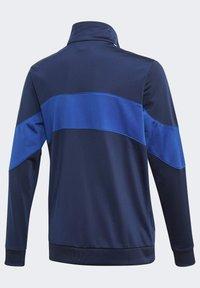 adidas Originals - BANDRIX TRACK TOP - Jas - blue - 1