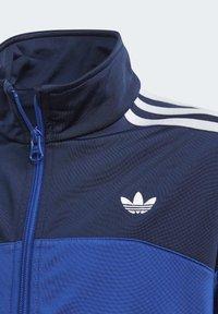 adidas Originals - BANDRIX TRACK TOP - Jas - blue - 2