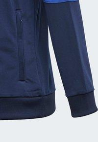 adidas Originals - BANDRIX TRACK TOP - Jas - blue - 3