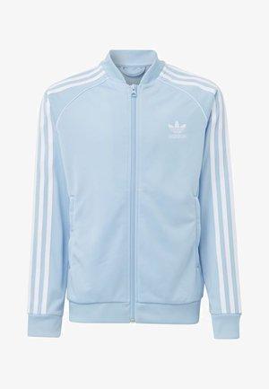 ADIDAS ORIGINALS - Giacca sportiva - blue