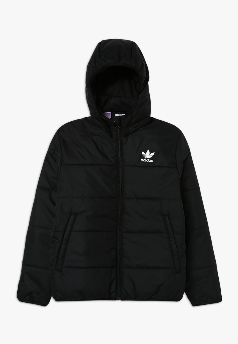 adidas Originals - JACKET - Zimní bunda - black