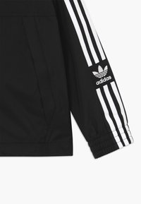 adidas Originals - LOCK UP - Välikausitakki - black/white - 3