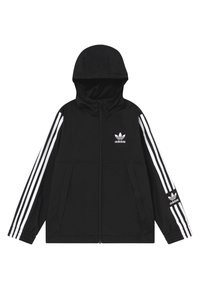 adidas Originals - LOCK UP - Välikausitakki - black/white - 0