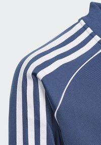 adidas Originals - Giacca sportiva - blue - 4