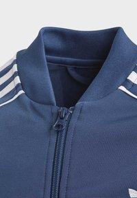 adidas Originals - Giacca sportiva - blue - 3