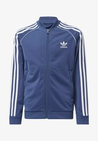 adidas Originals - Giacca sportiva - blue - 0