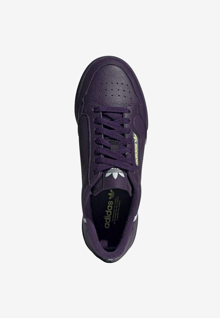 Basses white ShoesBaskets Originals Continental 80 Adidas Purple PXikZOu