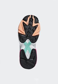 adidas Originals - FALCON - Trainers - black - 5