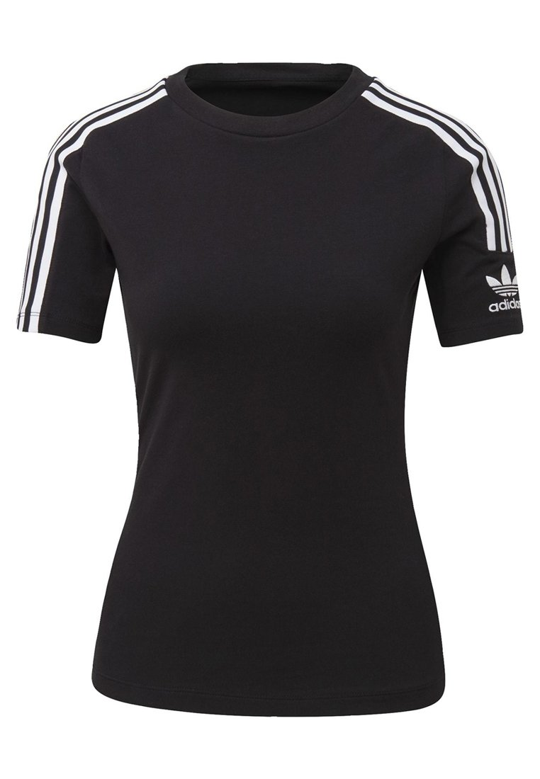 Adidas Originals Tight T-shirt - Imprimé Black