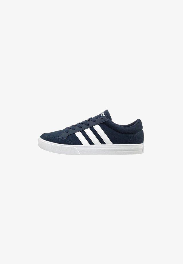 VS SET NEO - Sports shoes - dunkelblau