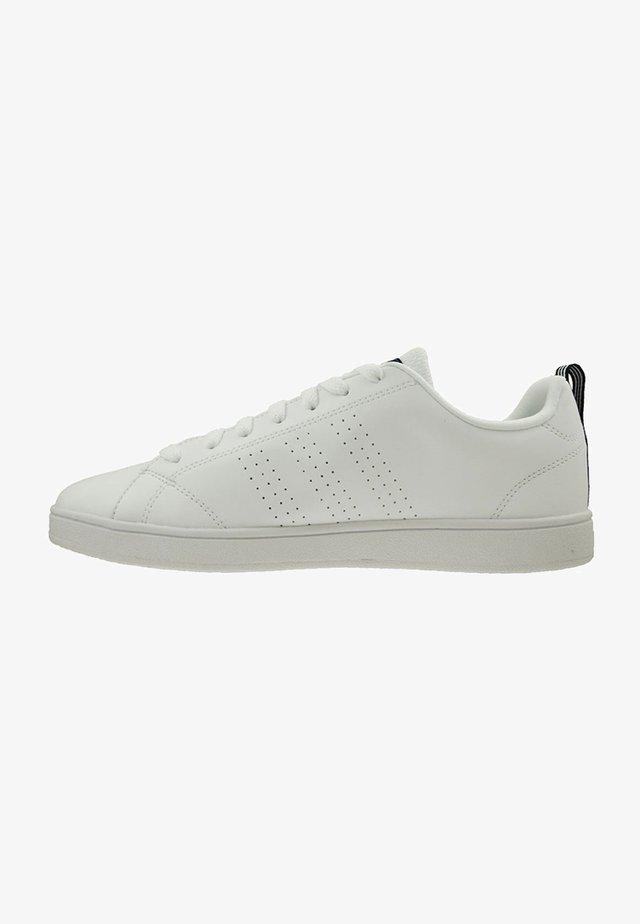ADVANTAGE CLEAN VS - Sports shoes - creme