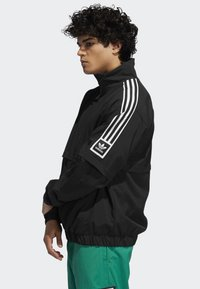 adidas Originals - STANDARD 20 JACKET - Korte jassen - black - 2