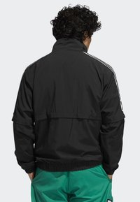 adidas Originals - STANDARD 20 JACKET - Korte jassen - black - 1