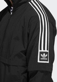 adidas Originals - STANDARD 20 JACKET - Korte jassen - black - 5