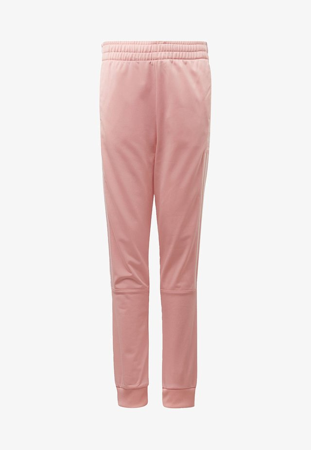 JOGGERS - Tracksuit bottoms - glory pink
