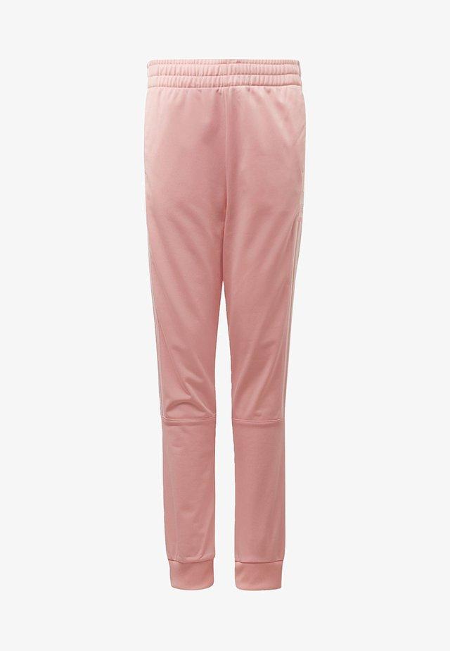 JOGGERS - Pantaloni sportivi - glory pink
