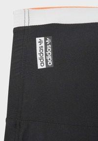 adidas Originals - LEGGINGS - Collant - black - 8
