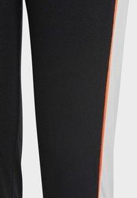 adidas Originals - LEGGINGS - Collant - black - 7