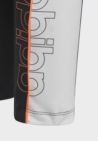 adidas Originals - LEGGINGS - Collant - black - 6