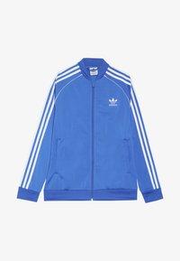 adidas Originals - TRACK - Sportovní bunda - blue - 3