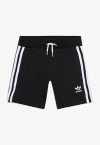 adidas Originals - TREFOIL SHORTS TEE SET - Short - black/white - 2