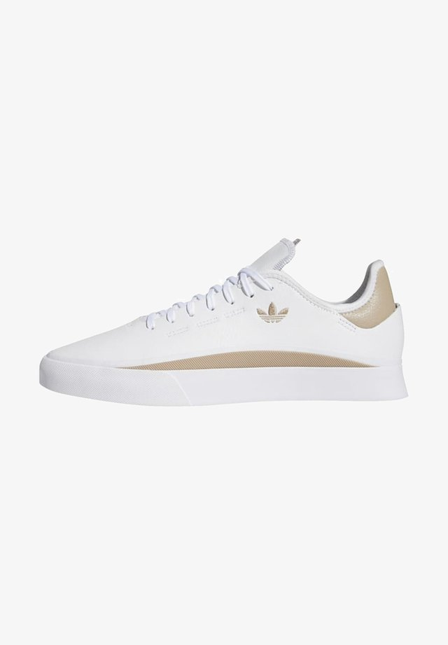SABALO - Skateskor - white