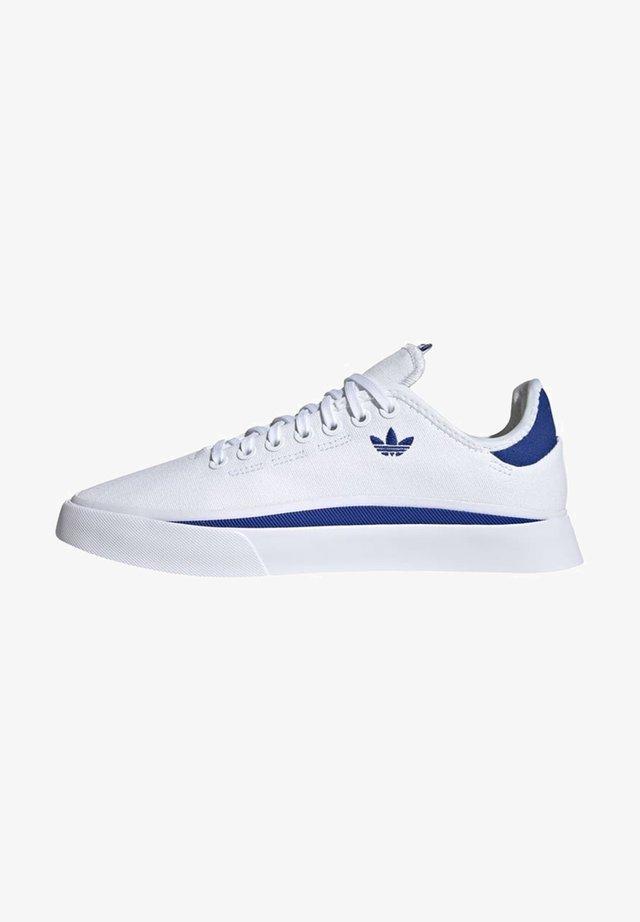 SABALO - Skateschuh - white