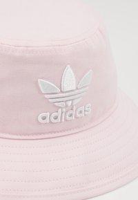 adidas Originals - BUCKET HAT  - Hat - pink - 2