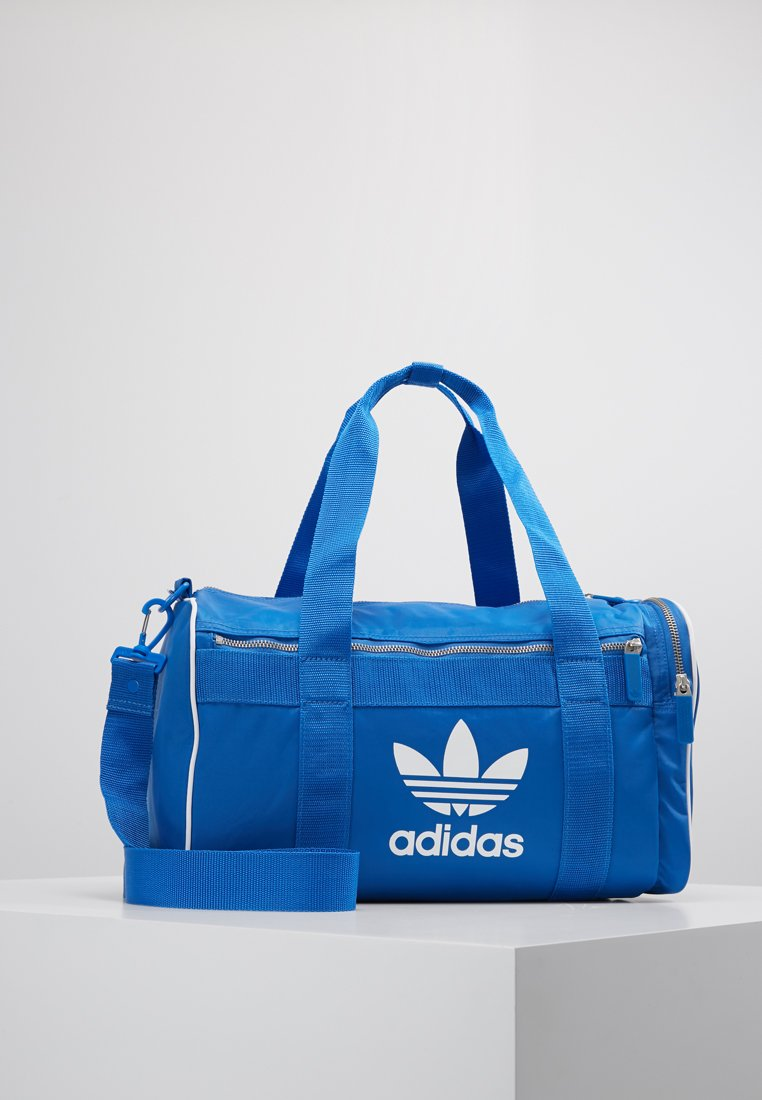adidas Originals - DUFFLE - Sporttas - blubir
