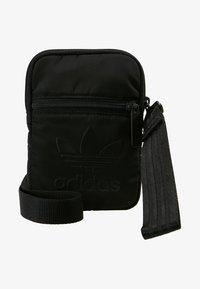 adidas Originals - FESTIVAL BAG - Axelremsväska - black - 5