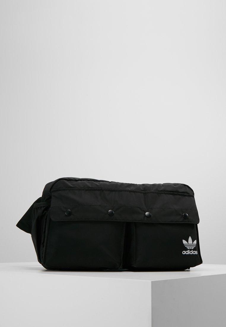 adidas Originals - FUNNY PACK  - Heuptas - black