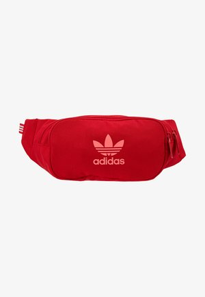 ESSENTIAL CBODY - Bum bag - scarlet